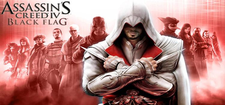 Assassins Creed IV Black Flag Free Download Full Game