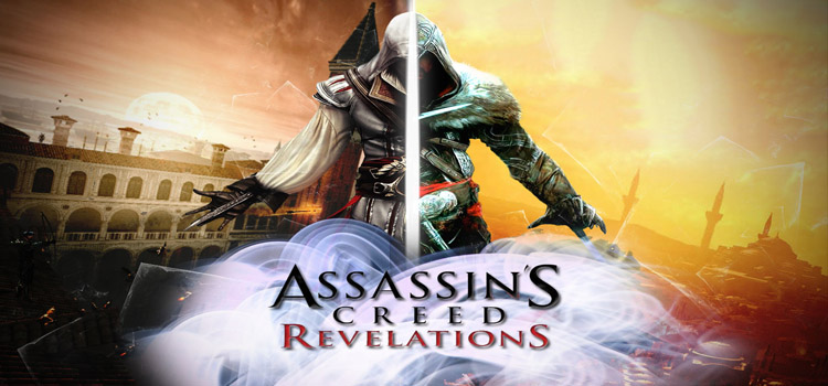 Assassins Creed Revelations Free Download Full PC Game