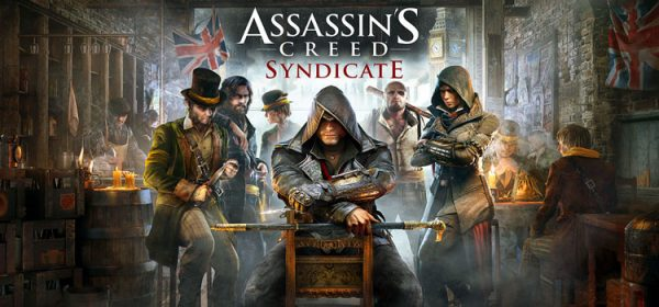 Assassins Creed Syndicate Free Download Full PC Game