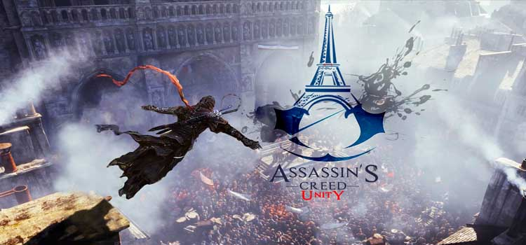 Assassins Creed Unity Free Download Full PC Game