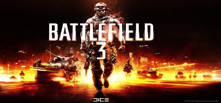 Battlefield 3 Download Free Full Version Cracked PC Game