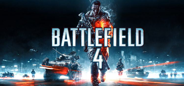Battlefield 4 Download Free Full Version Cracked PC Game