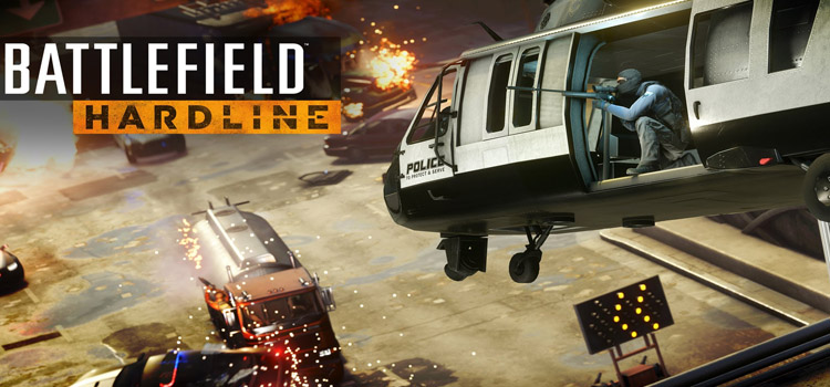 Battlefield Hardline Download Free Full Version PC Game