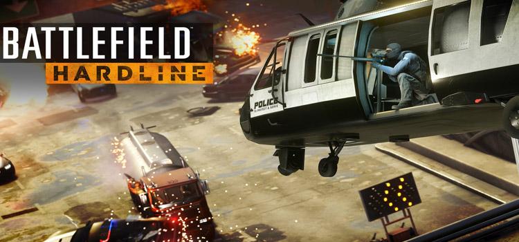 battlefield hardline pc download free full version