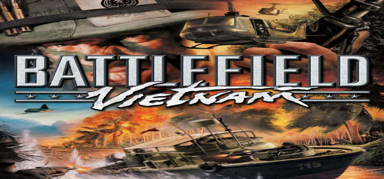 Battlefield Vietnam Download Free FULL Version PC Game