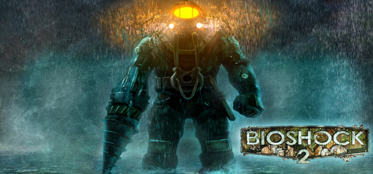 BioShock 2 Free Download Full PC Game
