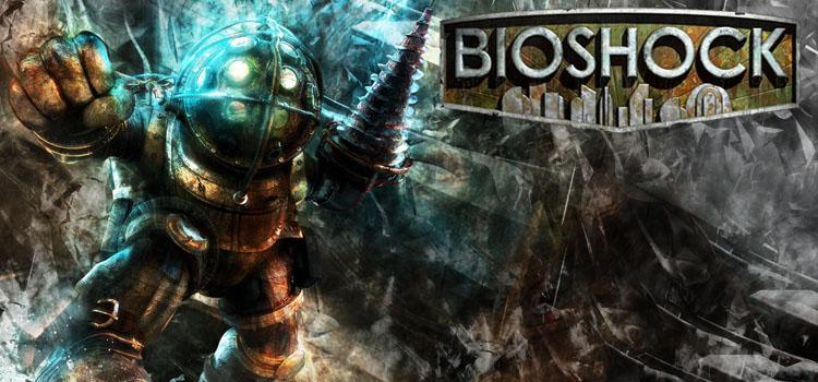 BioShock Free Download Full PC Game