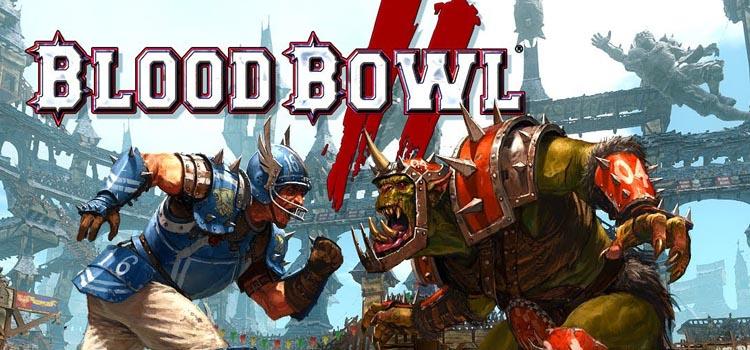 Blood Bowl 2 Free Download Full PC Game