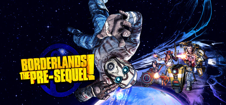 Borderlands The Pre Sequel Free Download Full PC Game