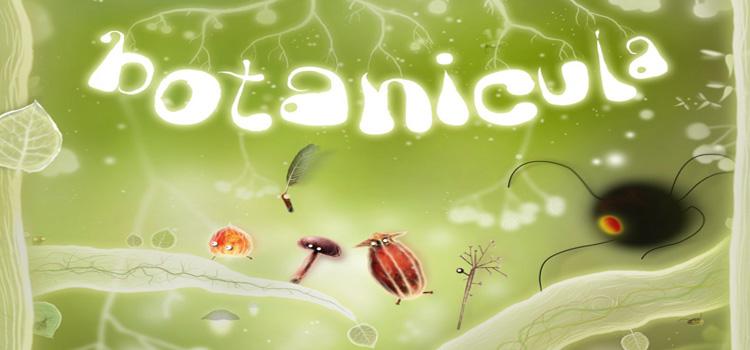 Botanicula Free Download Full PC Game