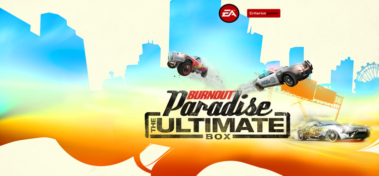Burnout Paradise The Ultimate Box Free Download Full PC Game