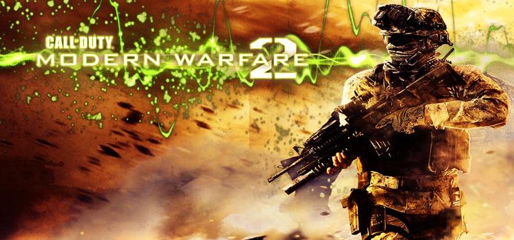 Call of Duty Modern Warfare 2 Free Download Full Game