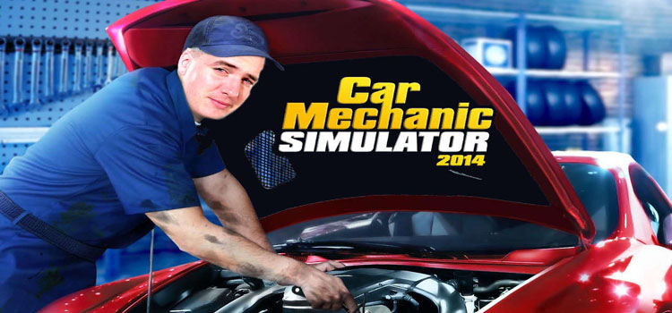 car mechanic simulator 2014 free download full pc game. Black Bedroom Furniture Sets. Home Design Ideas