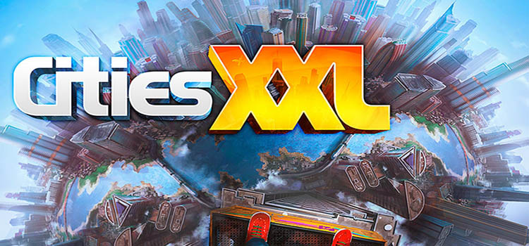 Cities XXL 2015 Free Download Full PC Game