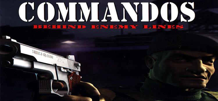 download game behind enemy lines free