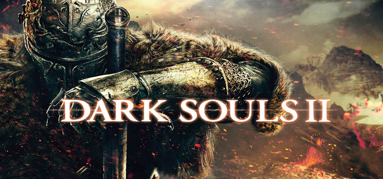 Dark Souls II Free Download Full PC Game