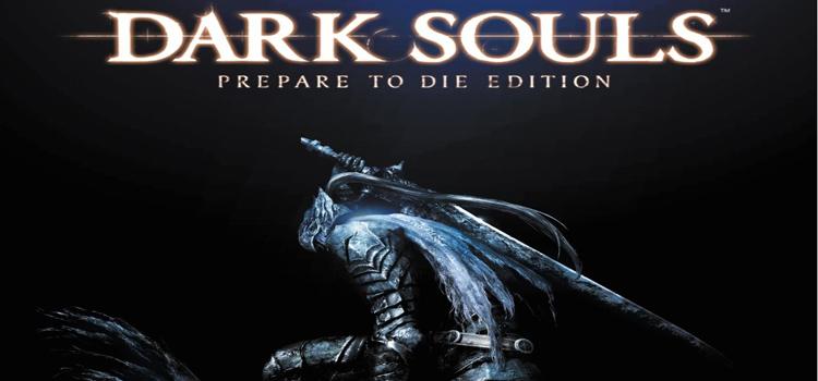 Dark Souls Prepare to Die Edition Free Download PC