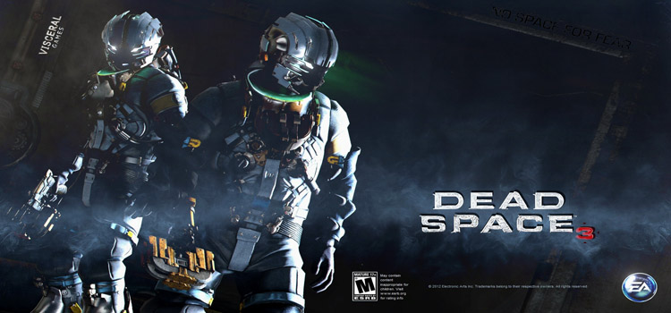 dead space full game  free