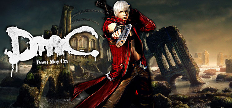DmC Devil May Cry 5 Free Download Full PC Game