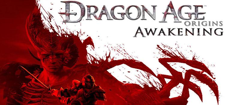 Dragon Age Origins Awakening Free Download Full Game