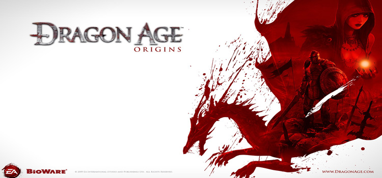 Dragon Age Origins Free Download Full PC Game