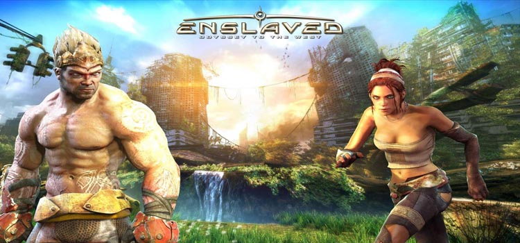 Enslaved Odyssey to the West Free Download Full Game