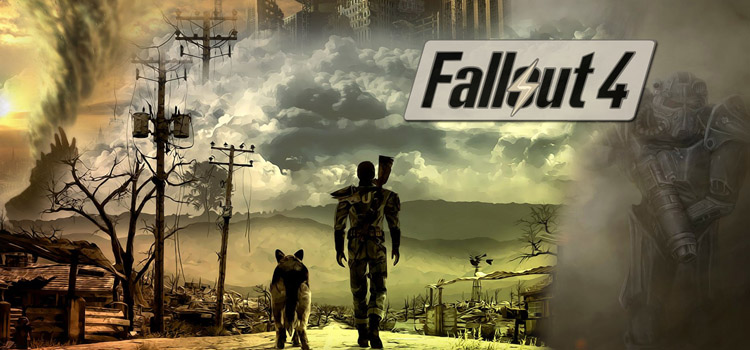 Fallout 4 Download Free FULL Version Cracked PC Game