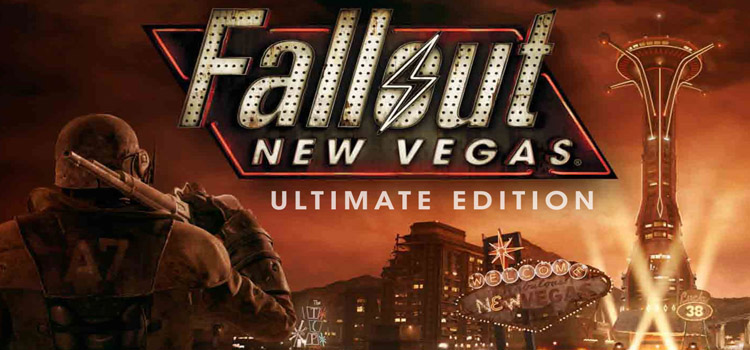 Fallout New Vegas Ultimate Edition Free Download PC