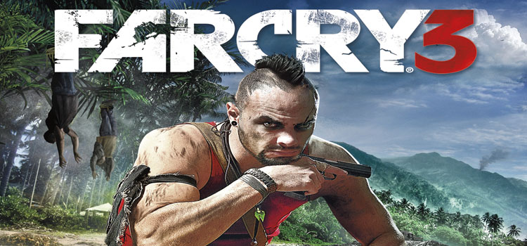 crack far cry 3 pc