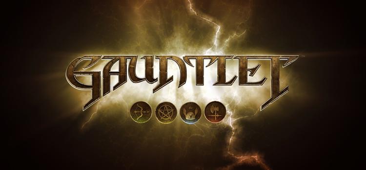 Gauntlet Free Download Full PC Game