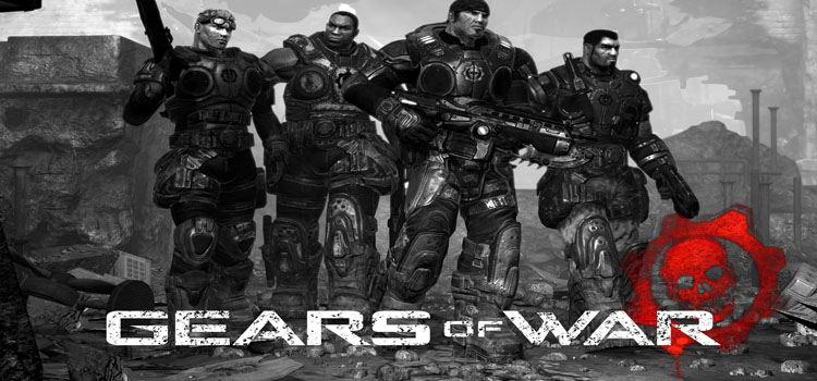 Gears Of War For crack - картинка 3