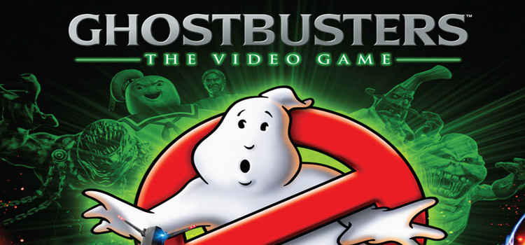 Ghostbusters The Video Game Free Download Full Game
