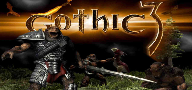 Gothic 3 Free Download Full PC Game
