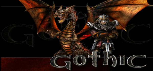 Gothic Free Download Full PC Game