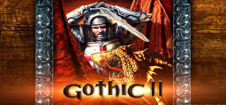 Gothic II Free Download Full PC Game
