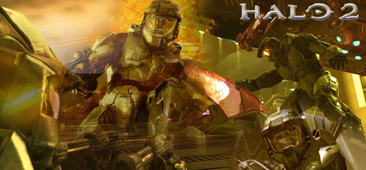 Free halo 2 vista (pc) full game with online multiplayer youtube.