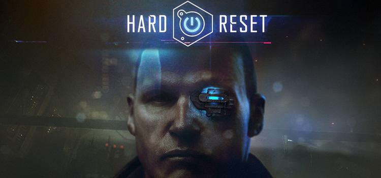 Hard Reset Free Download Full PC Game