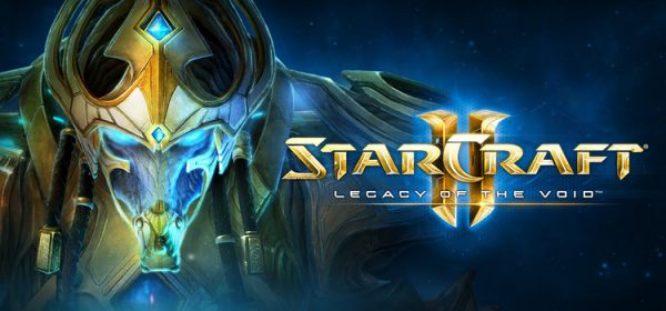 StarCraft II Legacy of the Void Free Download PC Game