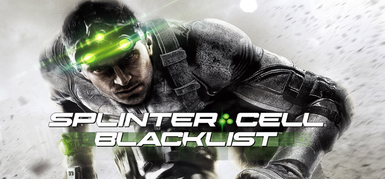 Tom Clancys Splinter Cell Blacklist Free Download PC