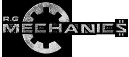 RG Mechanics