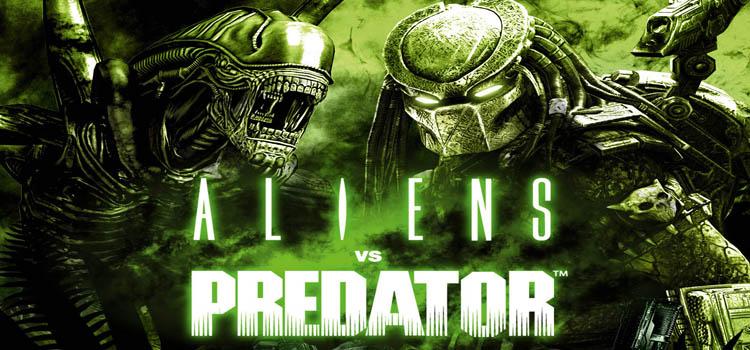 aliens vs predator games online play