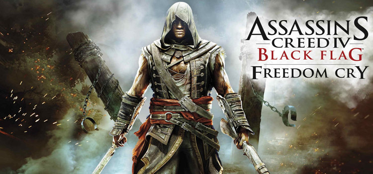 Assassins Creed IV Black Flag Freedom Cry Free Download