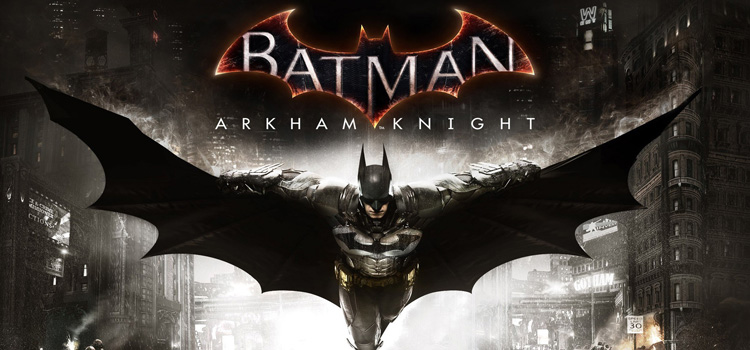 Batman Arkham Knight Free Download Full PC Game