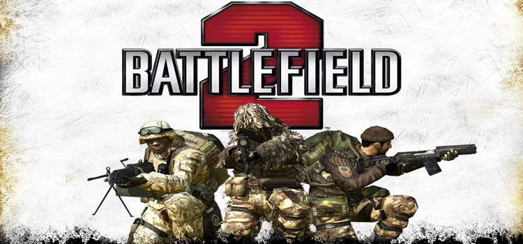 Battlefield 2 Download Free Full Version Cracked PC Game
