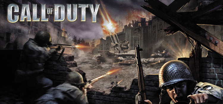 Call of Duty 1 Free Download Full PC Game