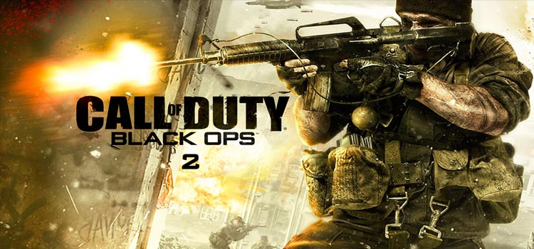 Call of Duty Black Ops II Free Download Full PC Game