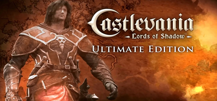 Castlevania Lords of Shadow Free Download Full Game
