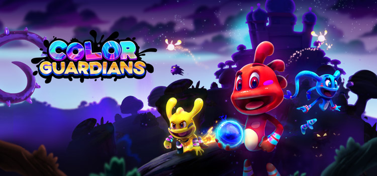 Coloring Book Games Free Download For Pc Color Guardians Full Game
