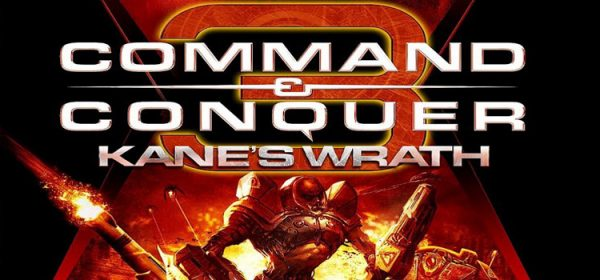 Command And Conquer 3 Kanes Wrath Free Download PC
