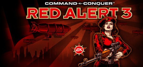 Command And Conquer Red Alert 3 Free Download PC